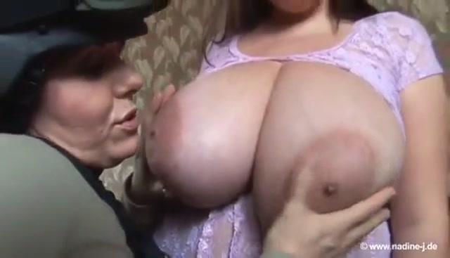 What excellent jansen milena velba boobs nadine phrase and
